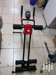 Abs Workout Generator+Free 4 Way Set | Sports Equipment for sale in Nairobi, Nairobi Central