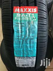 195/65/15 Maxxis Tyres Is Made In Thailand   Vehicle Parts & Accessories for sale in Nairobi, Nairobi Central