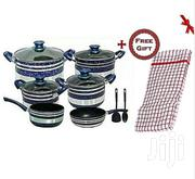 Yitong 13 Pcs Non-stick Cooking / Serving Pots & Pans | Kitchen & Dining for sale in Turkana, Lodwar Township
