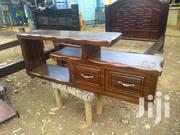 Mahogany TV Stand | Furniture for sale in Nairobi, Ngando