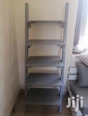 Grey Ladder Shelf-wood | Furniture for sale in Nairobi, Parklands/Highridge