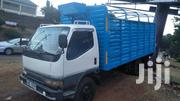 Clean Mitsubishi Canter For Sale, | Trucks & Trailers for sale in Nyeri, Ruring'U