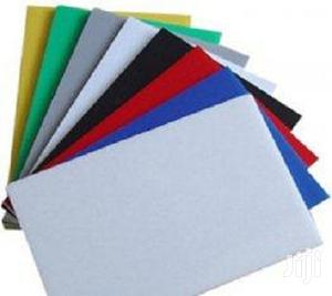 Perspex Sheets - Clear 6ft X 4ft X 2mm