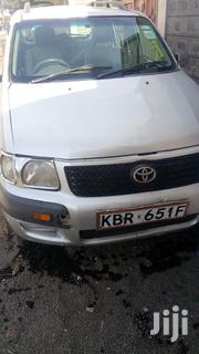 Toyota Succeed 2004 Gray | Cars for sale in Kiambu, Ruiru