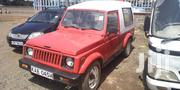 Suzuki Sierra 1991 Red | Cars for sale in Kiambu, Juja