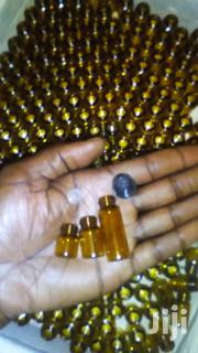 2,3 And 5 Mls Amber New Glass Bottles With Stoppers | Manufacturing Equipment for sale in Nairobi, Nairobi Central
