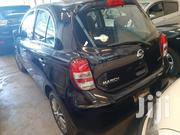 Nissan March 2013 Brown   Cars for sale in Mombasa, Tudor