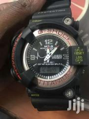 Black Gents Gshock | Watches for sale in Nairobi, Nairobi Central