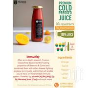 Fruision Cold Press Products | Meals & Drinks for sale in Mombasa, Mji Wa Kale/Makadara