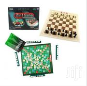 2 In 1 Game Scrabble And Chess | Books & Games for sale in Nairobi, Nairobi Central