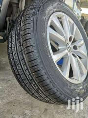 255/55/18 Pirell Tyre's Is Made In China | Vehicle Parts & Accessories for sale in Nairobi, Nairobi Central