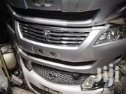 Best Selling Toyota Premio 260 Nose Cut Auto Car Spare Body Parts   Vehicle Parts & Accessories for sale in Nairobi, Nairobi Central