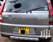 Honda CR-V 2005 Automatic Gray | Cars for sale in Nairobi, Parklands/Highridge