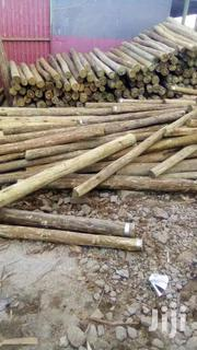 Treated Post And Fencing | Other Services for sale in Kiambu, Gitothua