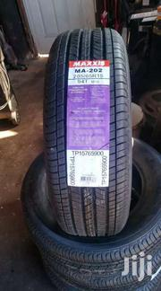 205/65/15 Maxxis Tyres Is Made In Thailand | Vehicle Parts & Accessories for sale in Nairobi, Nairobi Central