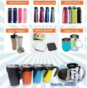 Branded Water Bottles And Mugs | Printing Services for sale in Nairobi, Nairobi Central