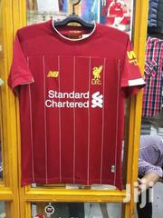 New Season Liverpool Jersey   Clothing for sale in Nairobi, Nairobi Central