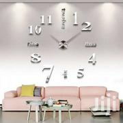 Wall Clock-diy | Home Accessories for sale in Nairobi, Nairobi West