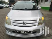 Toyota IST 2003 Silver | Cars for sale in Nairobi, Airbase