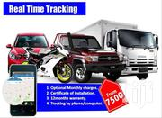 Real Time Tracking   Vehicle Parts & Accessories for sale in Nairobi, Nairobi South