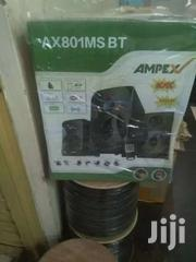 Ampex  2.1 Channel Speakers Sub Woofer | Audio & Music Equipment for sale in Nairobi, Nairobi Central