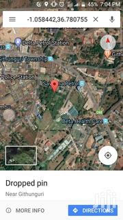 1/4 Acre Plots -Githunguri Town | Land & Plots For Sale for sale in Kiambu, Githunguri