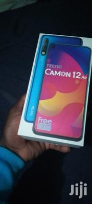 Tecno Camon 12 Air 32 GB Blue | Mobile Phones for sale in Nairobi, Woodley/Kenyatta Golf Course