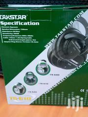 High Quality Takstar Studio Headphones | Accessories for Mobile Phones & Tablets for sale in Nairobi, Nairobi Central