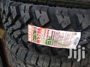 235/75r15 Maxxis MT Tyre's Is Made in Thailand | Vehicle Parts & Accessories for sale in Nairobi, Nairobi Central