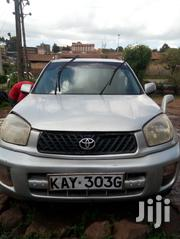 Toyota RAV4 2000 Gray | Cars for sale in Kiambu, Limuru Central