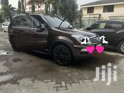 SsangYong Rexton 2014 Brown | Cars for sale in Mombasa, Mkomani