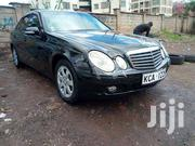 Mercedes Benz E250 FULLY Loaded KCA | Cars for sale in Nairobi, Nairobi Central