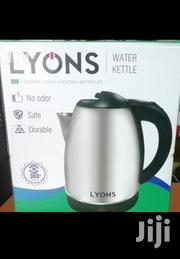 Electric Kettle | Kitchen Appliances for sale in Nairobi, Nairobi Central