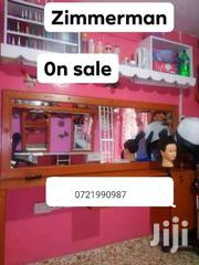 BARBER & SALOON For SALE | Commercial Property For Sale for sale in Nairobi, Zimmerman