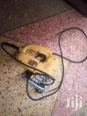 Dewalt Compact Top Handle Corded Jigsaw 550watt 240volts Dw341-gb | Electrical Tools for sale in Nairobi, Zimmerman