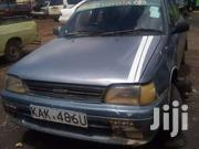 Well Running Toyota Starlet Manual KAN | Cars for sale in Kericho, Kabianga