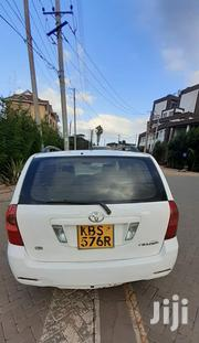Toyota Fielder 2006 White | Cars for sale in Nairobi, Nairobi Central