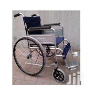 Standard Adult Size Wheelchair | Medical Equipment for sale in Nairobi, Nairobi Central