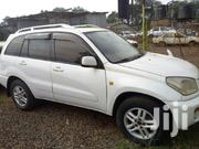 Toyota RAV4 2002 Automatic White | Cars for sale in Uasin Gishu, Kapsoya