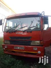 FAW Tipper 2014 Red | Trucks & Trailers for sale in Mombasa, Majengo