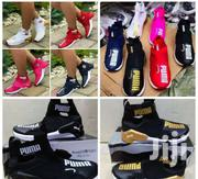 Puma Ladies Shoe's @2000 | Shoes for sale in Nairobi, Nairobi Central