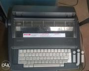 Vintage Brother Electronic Typewriter | Arts & Crafts for sale in Nairobi, Nairobi Central