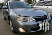 Subaru Impreza 2008 Gray | Cars for sale in Nairobi, Parklands/Highridge