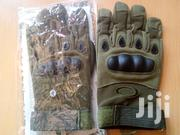 Safety Riding Leather Gloves | Safety Equipment for sale in Kiambu, Thika