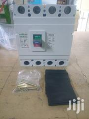 Mccb Circuit Breaker 3 Pole 630 Amps | Electrical Equipment for sale in Mombasa, Tononoka