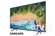 Samsung UN65NU7100 FLAT 65 4K UHD 7 Series Smart TV 2018"