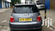 Toyota IST 2007 Gray | Cars for sale in Mombasa, Tudor