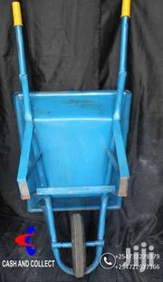 HEAVY DUTY THICK GAUGE WHEEL BARROW | Feeds, Supplements & Seeds for sale in Nairobi, Nairobi Central
