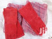 Safety Welding Leather Gloves | Safety Equipment for sale in Kiambu, Thika