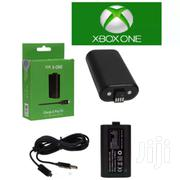 Xbox One Play And Charge KIT | Video Game Consoles for sale in Nairobi, Nairobi Central